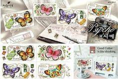 Gallery.ru / Фото #125 - бабочки - irisha-ira