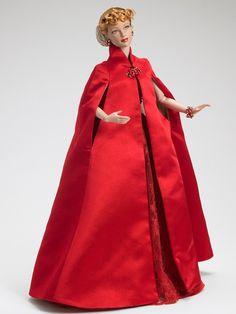 Holiday Grand - Brenda Starr - RED for Valentine's Day   #vday