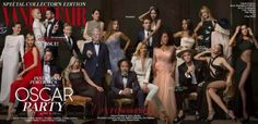Robert Pattinson Featured On The Cover Of Vanity Fair Special Collectors Edition