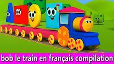 bob le train - YouTube