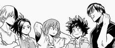 My Hero Academia Memes, Hero Academia Characters, My Hero Academia Manga, Anime Characters, Twitter Header Aesthetic, Twitter Header Photos, Twitter Headers, Capa Do Face, Piskel Art