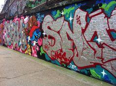 Part of 'The Rolling People' (2014)    2015.  #tv_streetart. #rsa_graffiti. #dsb_graff.  #Mural #streetarteastlondon #streetartlondon #streetartistry #streetarteverywhere #ukstreetart #ukgraffiti #throw #londongraffiti #londonstreetart #streetart #art #tags #graffiti #spraypaint #sprayart #graffitiart #paintart #shoreditchstreetart #shoreditch #urbanwall #thisisstreetart #thisisart #thisisgraffitiart #thisisgraffiti  by kangraffpics