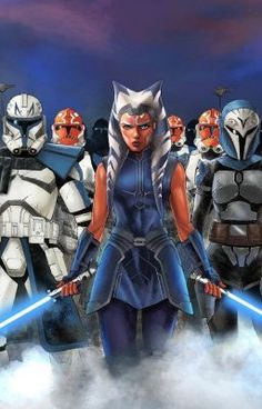 Images Star Wars, Star Wars Pictures, Star Wars Rebels, Star Wars Clone Wars, Star Trek, Jedi Meister, Tableau Star Wars, Guerra Dos Clones, Nave Star Wars