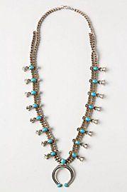 Vintage Denio Necklace
