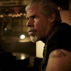 25 Surprising Facts You Didn't Know About Sons of Anarchy