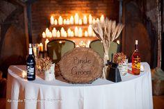 Wedding at Bear Mountain Inn, NY