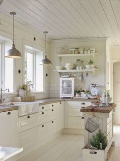 11 best cucina piccola con isola images on Pinterest | Kitchen ...