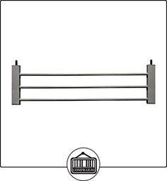 First Baby Safety la extensión para la barrera Logan 21cm protección de puerta, color blanco  ✿ Seguridad para tu bebé - (Protege a tus hijos) ✿ ▬► Ver oferta: http://comprar.io/goto/B01L3KNJWG