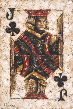 Jack of Clubs 2010