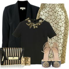 Untitled #1220, created by danahz on Polyvore