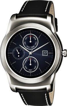 LG Watch Urbane - Silver - Verizon Wireless