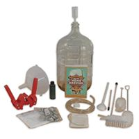 Home Brewing Equipment - http://www.totalhomebrewing.com/blog/home-brewing-equipment/