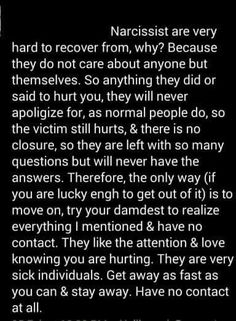 Quotes About EX : QUOTATION – Image : As the quote says – Description Narcissistic sociopath relationship abuse Narcissistic People, Narcissistic Mother, Narcissistic Behavior, Narcissistic Abuse Recovery, Narcissistic Personality Disorder, Narcissistic Sociopath, Narcissistic Men Relationships, Abusive Relationship, Toxic Relationships
