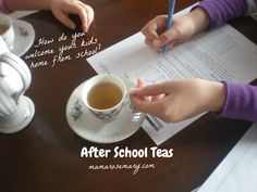 After School Teas — Mama Rosemary Welcome your kiddos home from a long day at school with nourishing, tasty, immune boosting teas!