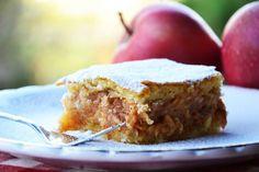 The eccentric Cook: European Apple Pie - Almás Pite