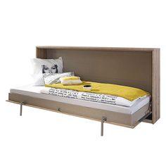 Lit Escamotable Avec Canape Integre Ikea Recherche Google Casas - Lit gigogne rabattable