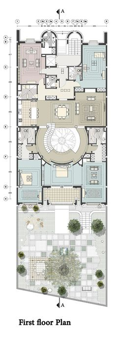 Galería - Renovación de una casa en Kaveh Tehran / Pargar Architecture and Design Studio - 18