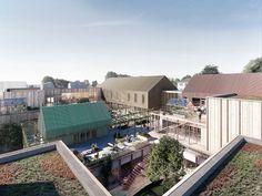 Design for dementia | NORD Architects | Denmark | Alzheimer Village