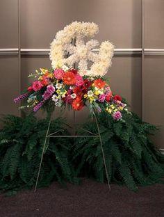 Flower Wreath Funeral, Funeral Flowers, Funeral Caskets, Funeral Sprays, Funeral Ideas, Grave Flowers, Funeral Tributes, Funeral Flower Arrangements, Grave Decorations