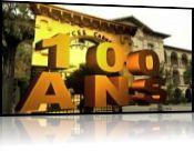 Le Lycée Carnot de Cannes a fêté ses 100 ans en 2013