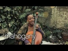 The Police - Roxanne (Ayanna Witter-Johnson cover) // Mahogany Session - YouTube