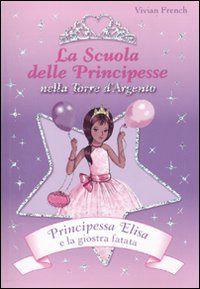 #(nuovo o usato) principessa elisa e la edizione De agostini  ad Euro 4.80 in #De agostini #Libri gialli narrativa gialli