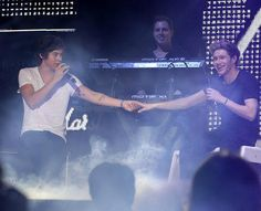 MY NARRY HEART