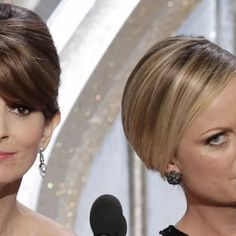 17 Female Friendship Truths, As Told By Amy Poehler And Tina Fey