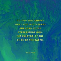 September 15, 2017 Verse of the Day