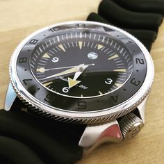 Seiko Skx007 Mod, Seiko Skx009, Seiko Mod, Seiko Watches, Cool Watches, Watches For Men, Sumo, Seiko Diver, Automatic Watch