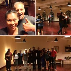 Day after our holidays. Happy to be back to our students, studio and Tango! #tangook #dubai #mydubai #tangoclass #summer2016