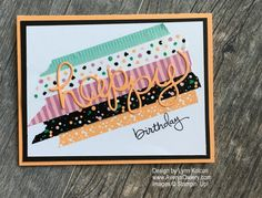 Sneak Peek for InKing Royalty Blog Hop - Stamping with Avery's Owlery