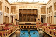 10 ways to make the best of your Yazd trip! - Travestyle