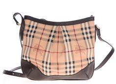 Burberry Crossbody Bag For Sale