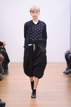 2013-2014 Fall/Winter COMME des GARCONS