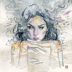 Jessica Jones by David Mack