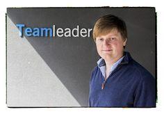 Startup Unternehmen Teamleader kommt nach Berlin