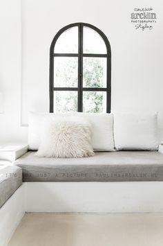 © Paulina Arcklin   MALLORCA VILLA   Interior Design Carde Reimerdes