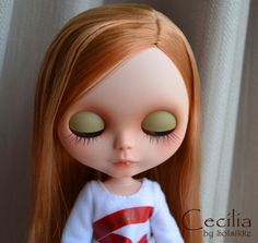 Blythe Cecilia (Simply Delight) * WIP | Flickr - Photo Sharing!