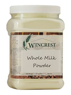 Buttermilk Powder - Lb Economy Size Tub *** Final call for this special discount : Baking supplies Cupcake Supplies, Baking Supplies, No Bake Desserts, Dessert Recipes, Baking Desserts, Gourmet Recipes, Baking Recipes, Baking Ideas, Milk Art