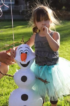 Disney's Frozen Birthday Party Rebekahs 3rd Birthday was a great success! Inspired by Disney's Movie Frozen, we decided to pursue this...