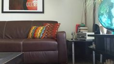 An area of my living #room...