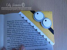 Hawaii Paper Party: Ginger Snap Scraps Back 2 School Blog Hop!