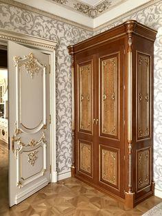 Изготовление мебели по индивидуальному проекту.