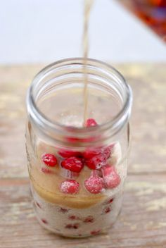 Cherry Bounce recipe