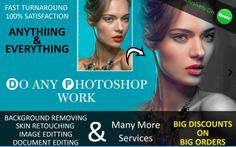 do any photoShop editing according to your requirement by jan_sheer