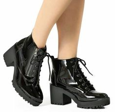 076bb9e0bce 21 Pairs of Chunky-Heel Boots That May Actually Get You Pumped for ...