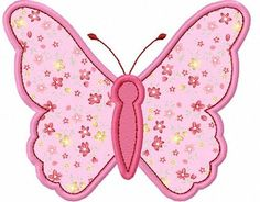 Embroidery Patterns For Beginners because Embroidery Designs Books behind Embroidery Stitches Blanket Stitch near Embroidery Thread Headphones Applique Embroidery Designs, Machine Embroidery Applique, Applique Patterns, Applique Quilts, Embroidery Stitches, Etsy Embroidery, Felt Patterns, Embroidery Ideas, Butterfly Pattern