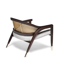 WORMLEY CHAIR by Duistt