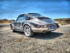 Porsche 911  Hans@denooy.nl likes Porsche